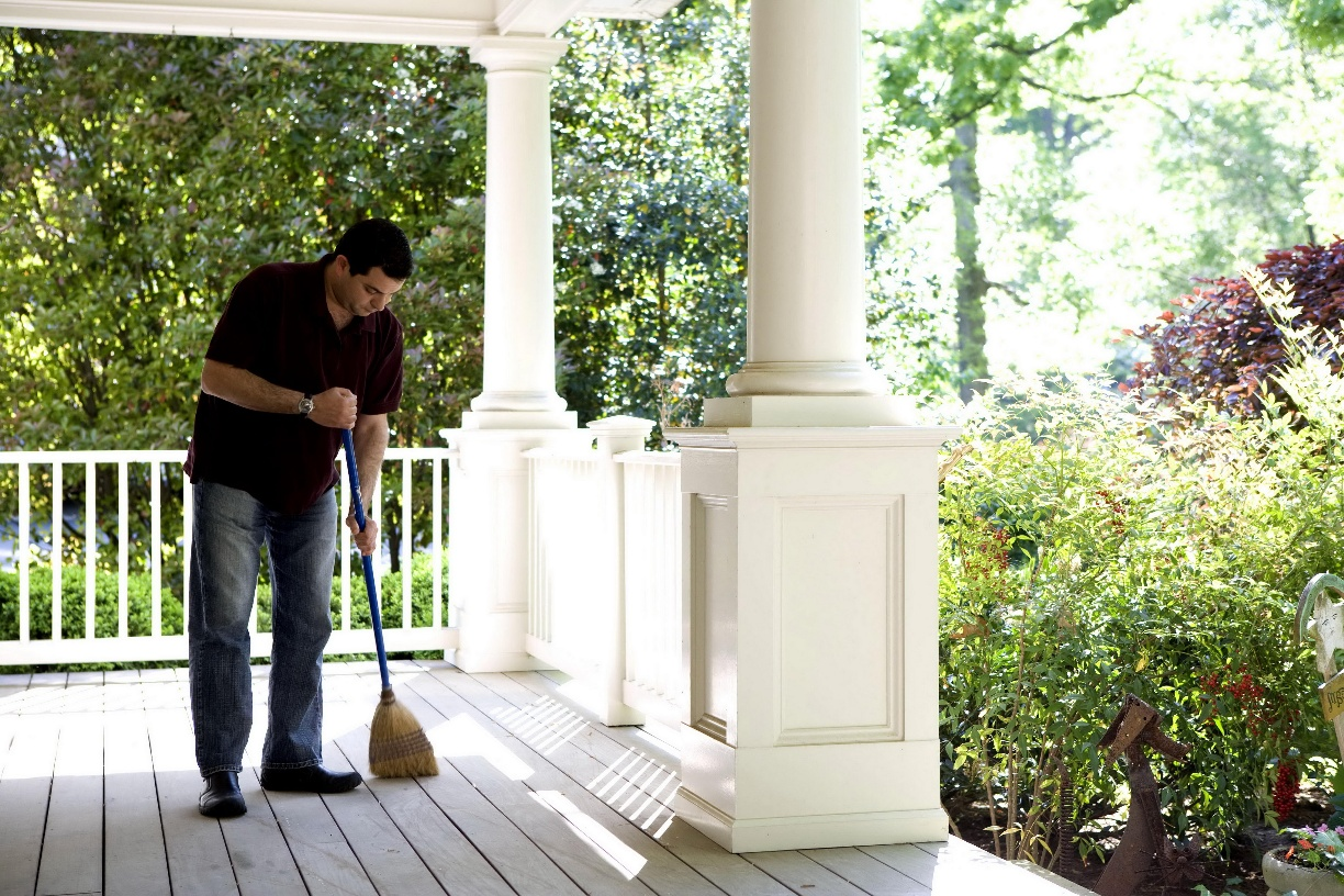 Spring Cleaning Tips For Your Home (That Will Increase Its Value, Too!)